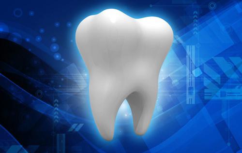 De kracht van indium voor sterke tanden