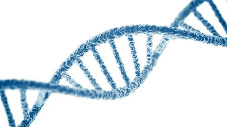 Indium en DNA