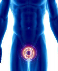 Indium goed voor je prostaat