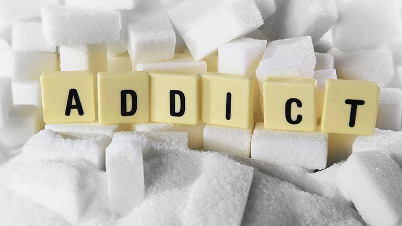 indium tegen verslavingen